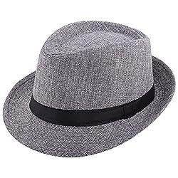 Fedora Hat FH07