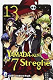 Yamada-Kun e le 7 streghe: 13