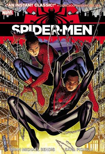 SPIDER-MEN HC (Spider-Man)