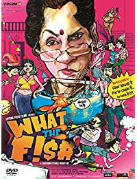 What The Fish (DVD)