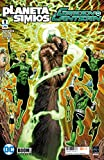 Green Lantern/El Planeta de los Simios núm. 01 (de 6)