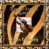 Songtexte von Soweto String Quartet - Zebra Crossing
