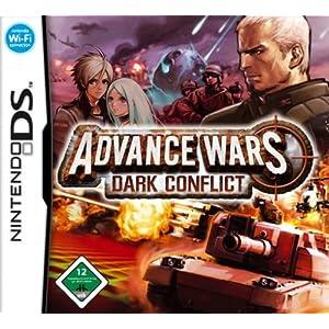 Advance Wars – Dark Conflict