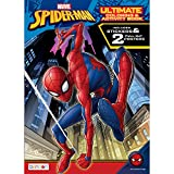 Bendon Spider-Man Ultimate Activity Poster Book, 32 Pages - Best Reviews Guide