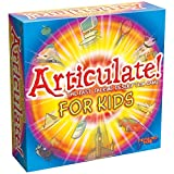 Articulate for Kids - The Fast Talking Description Board Game for Children
