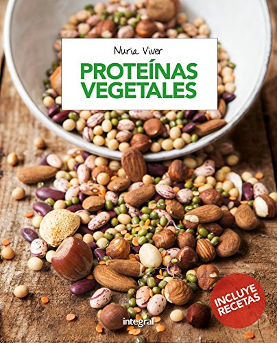 Proteinas vegetales (ALIMENTACION)
