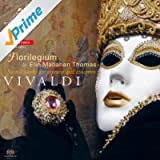 Vivaldi: Sacred Works for Soprano and Concertos