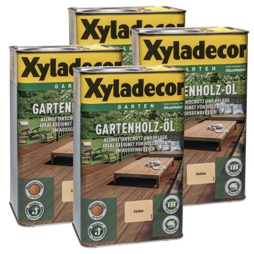 Holzöl Inhalt: 1