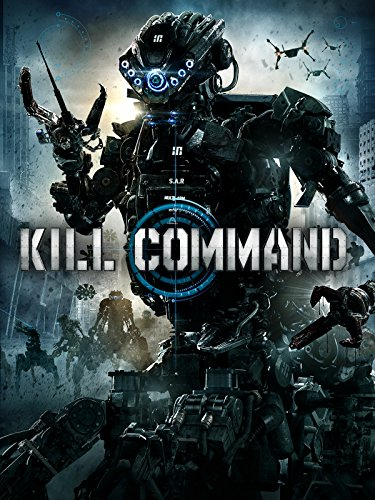 Kill Command [dt./OV]