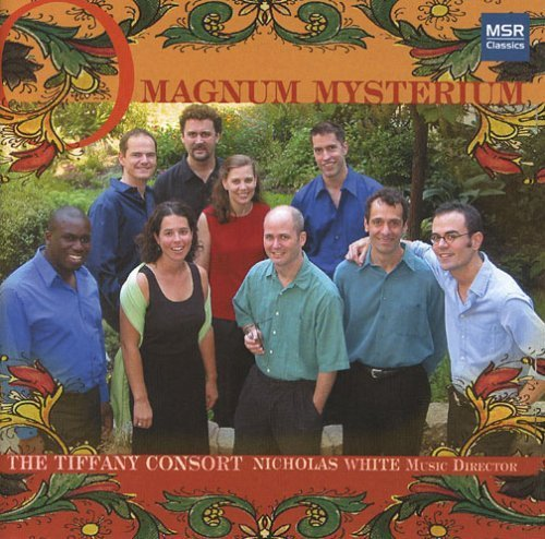 O Magnum Mysterium - The Tiffany Consort