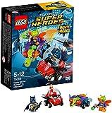 LEGO 76069 Mighty Micros Batman Vs Killer Moth Set