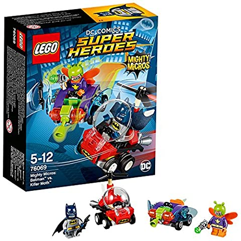 LEGO DC Universe Super Heroes - Mighty Micros