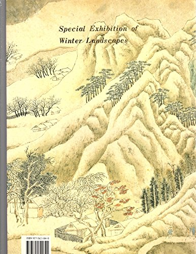 Special Exhibition of Winter Landscapes por Heian International Inc