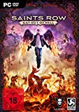 Saints Row Gat Out of Hell -