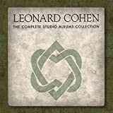 The Complete Studio Albums Collection - Leonard Cohen
