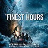 The Finest Hours (Original Motion Picture Soundtrack)