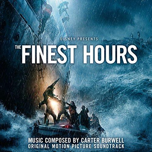 The Finest Hours (Original Mot...
