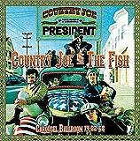 Carousel Ballroom 14/2/68