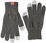 RAB Herren Primaloft Handschuhe, Charcoal, L