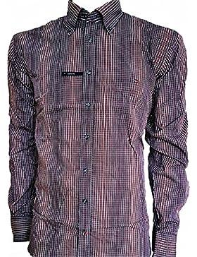 Tommy Hilfiger -  Camicia Casual  - Uomo