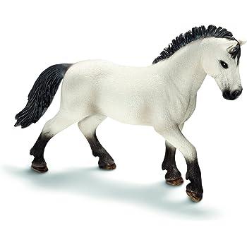 Exclusive Schleich 72090 Camargue Stallion Horse Cheval Special ... f4b1ceab5ff