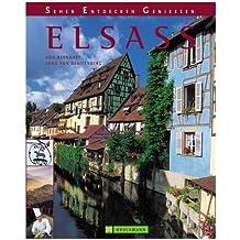 Elsass, m. DVD