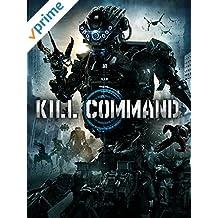 Kill Command [dt./OV]