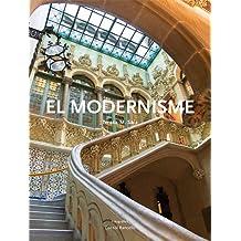 El Modernisme (Patrimoni artístic de Catalunya)