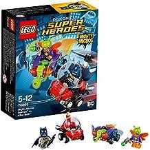 LEGO Super Heroes - Mighty Micros: Batman vs. Polilla Asesina (76069)