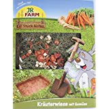 JR Farm Kräuterwiese mit Gemüse