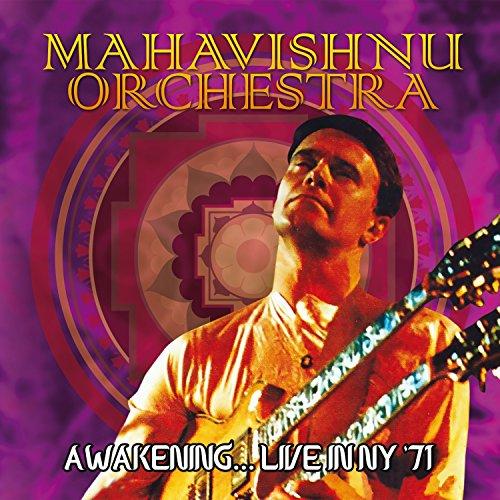 Awakening... Live in NY '71 (R...