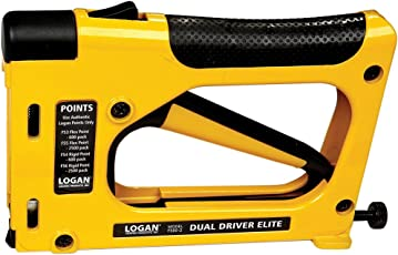 Logan Dual Point Driver Elite