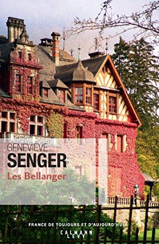 Les  Bellanger : roman