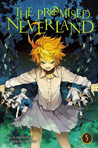 Preisvergleich Produktbild Promised Neverland,  Vol. 5 (The Promised Neverland,  Band 5)