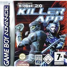 Tron 2.0 Killer App (GBA) by UBI Soft