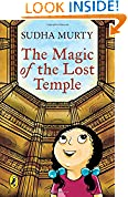 #9: The Magic of the Lost Temple