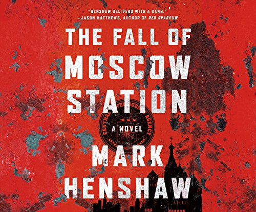 The Fall of Moscow Station (Red Cell) Cell Station