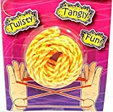 MunchieMoosKids NEW CATS CRADLE STRING GAMES TRADITIONAL TOY HB