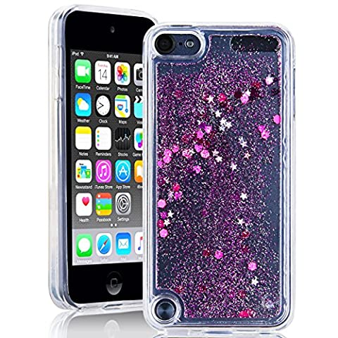 SmartLegend Coque iPod Touch 5 ,iPod Touch 6 Etui ,Briller