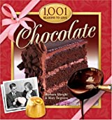 1,001 Reasons to Love Chocolate by Barbara Albright (2004-10-01)