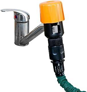 Küche Wasserhahn Adapter JoinerTap Zu Garten Schlauch Universal Stecker A7W6