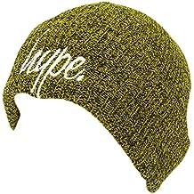 Just Hype - Bonnet - Uni - Homme gris gris