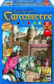 Carcassonne. Spiel des Jahres 2001 (B00005N93I) | Amazon price tracker / tracking, Amazon price history charts, Amazon price watches, Amazon price drop alerts