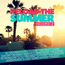 Various Artists-Reload The Summer Vol.2