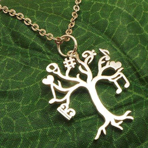 fatto-a-mano-argento-sterling-albero-della-vita-nota-di-musica-della-collana-del-pendente