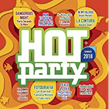 Hot Party Summer 2018