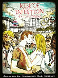 Risk of Infection (Risk of... Book 1)