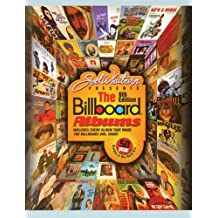 The Billboard Albums: Includes Every Album That Made the Billboard 200 Chart