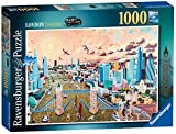"Ravensburger Puzzle ""London zur Abendzeit"" 1000 Teile Puzzle"