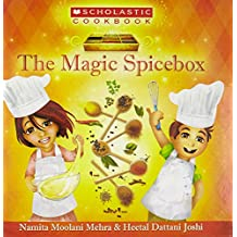 Scholastic Cookbook: The Magic Spicebox